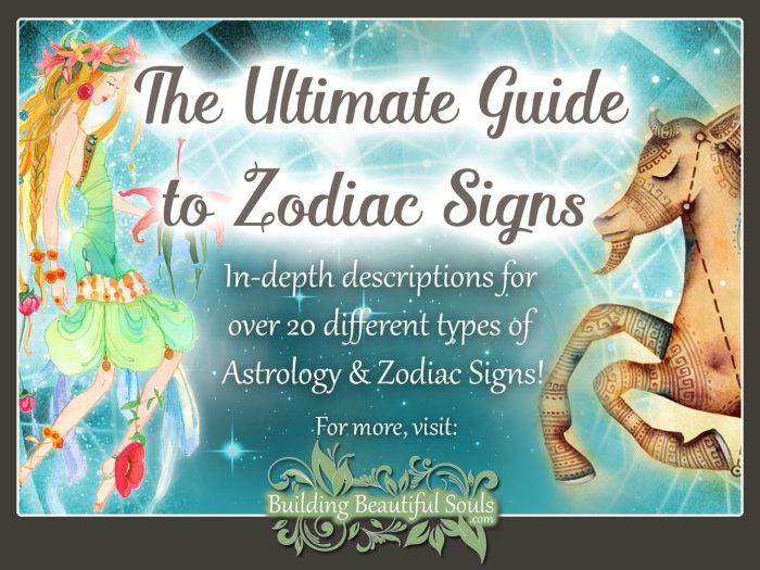 The Ultimate Guide to Zodiac Signs 1280x960