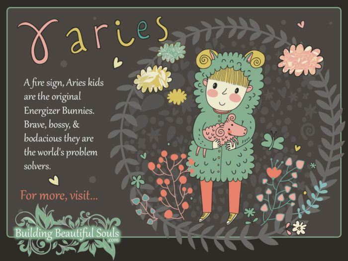 Aries Child Personality, Traits, & Characteristics Description 1280x960