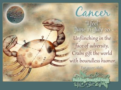 Cancer Zodiac Star Sign Traits, Personality, & Characteristics Description 1280x960