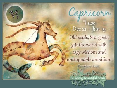 Capricorn Zodiac Star Sign Traits, Personality, & Characteristics Description 1280x960