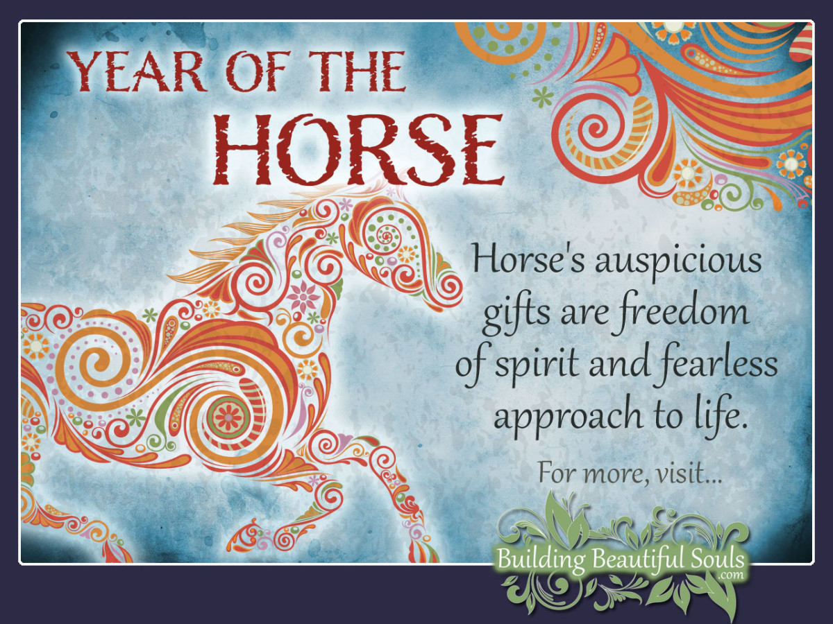 Chinese Zodiac Horse Year Of The Horse Chinese Zodiac Signs Meanings