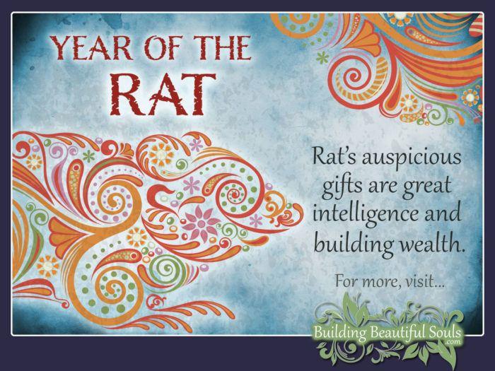 Chinese Zodiac Rat & Year of the Rat 1280x960