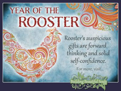 Chinese Zodiac Rooster & Year of the Rooster 1280x960
