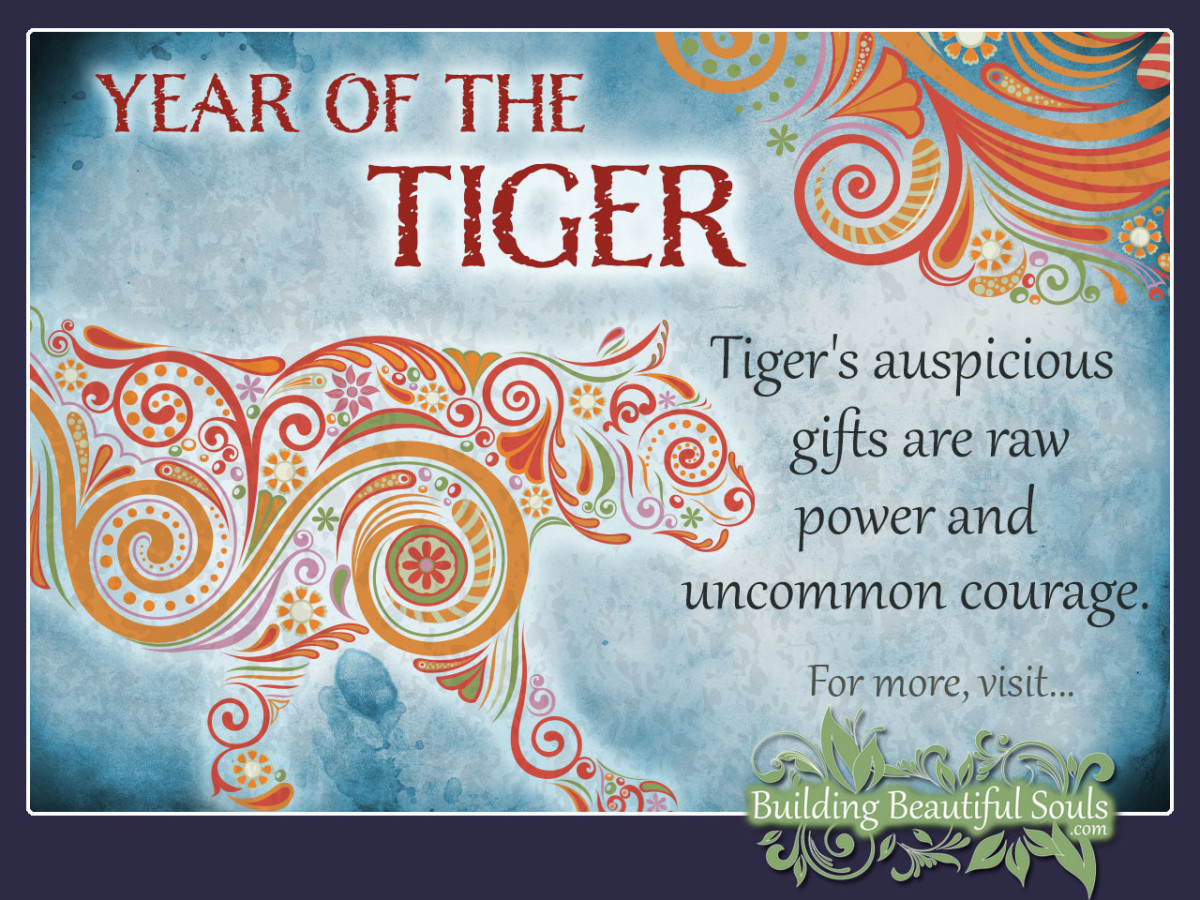 Year of the tiger chinese zodiac tiger chinese zodiac signs