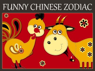 Funny Chinese Zodiac Signs 1280x960
