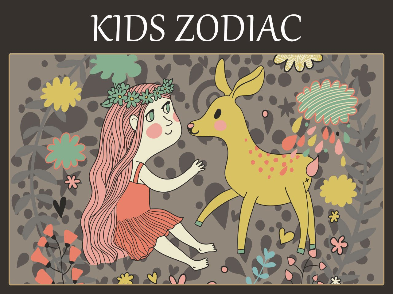 Astrology & Zodiac Signs for Kids | Zodiac Sign Traits