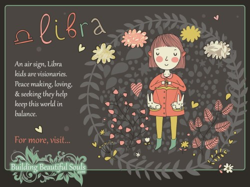 Libra Child Personality, Traits, & Characteristics Description 1280x960