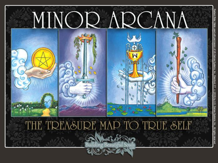 Minor Arcana Tarot Card Meanings Rider Waite Tarot Deck 1280x960
