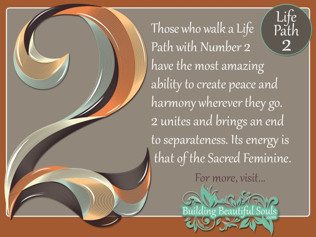 Numerology 2 | Life Path Number 2 | Numerology Meanings