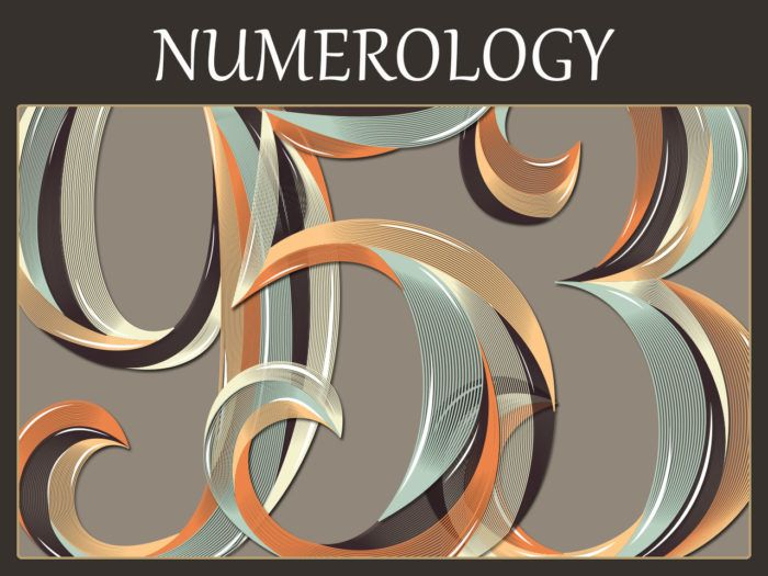 Numerology Numbers Symbolism Meanings 1280x960