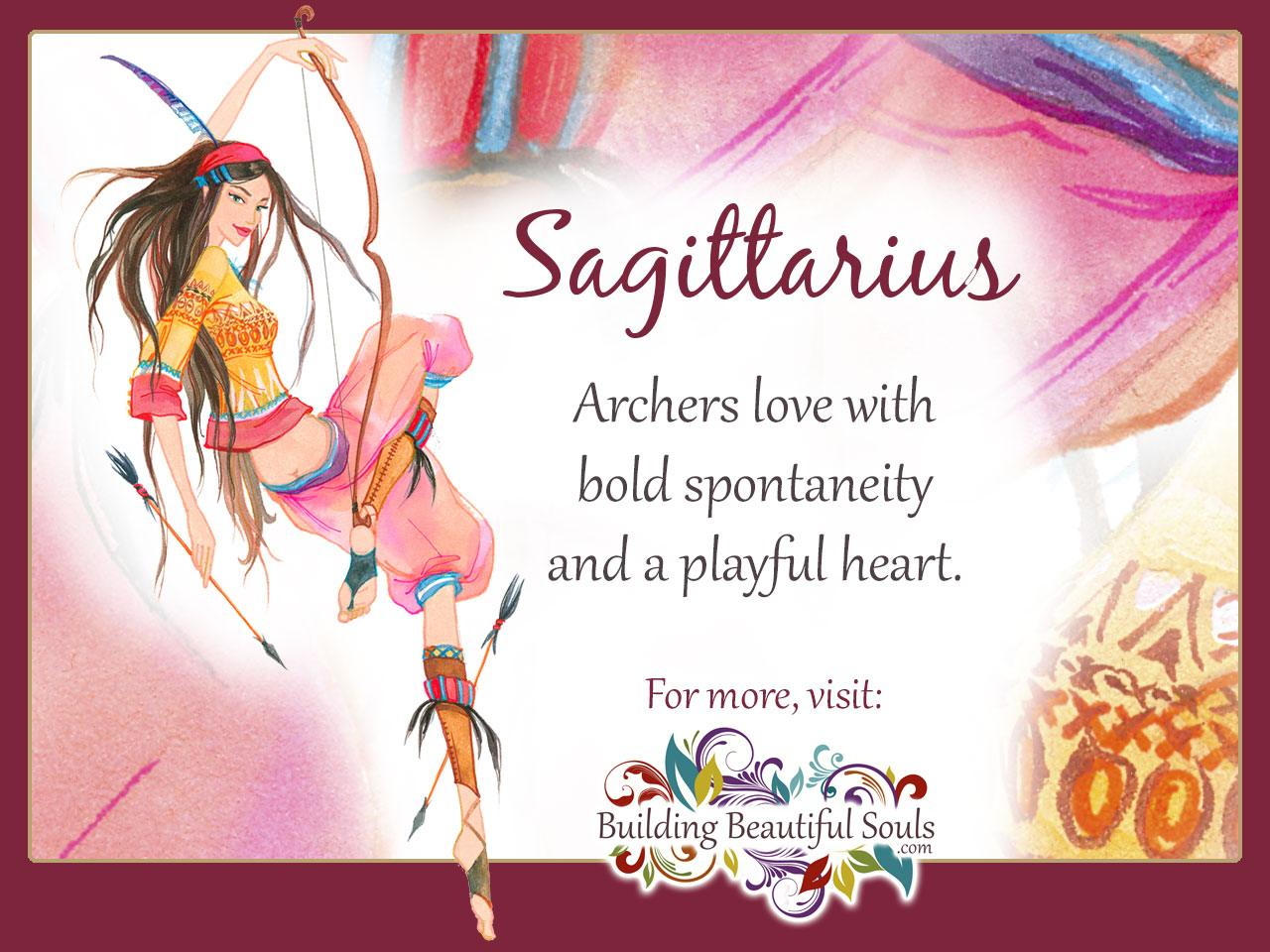 Sagittarius Man And Sagittarius Woman Compatibility