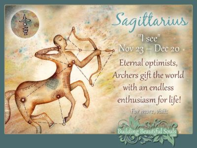 Sagittarius Zodiac Star Sign Traits, Personality, & Characteristics Description 1280x960