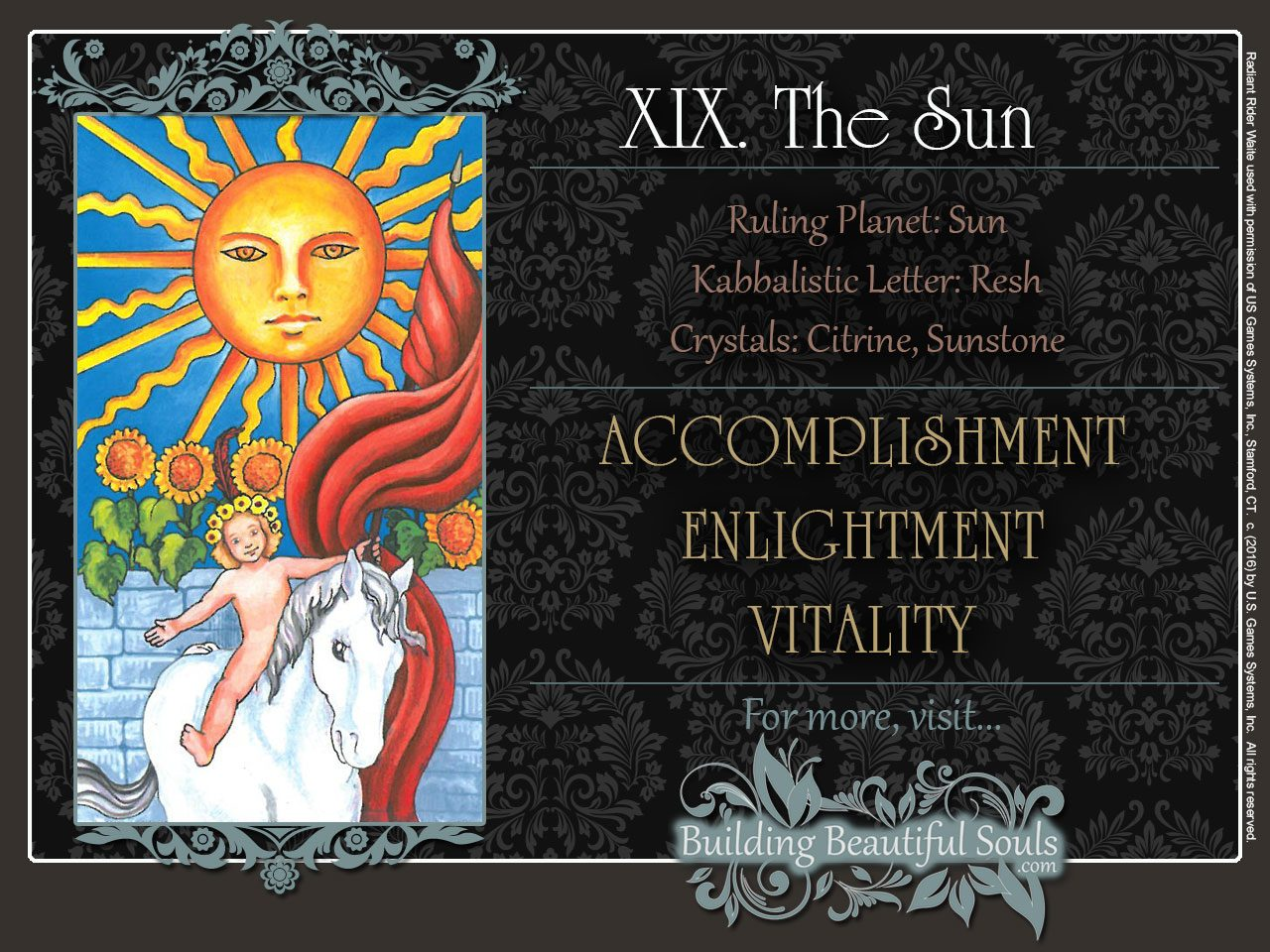 rider waite tarot cards meanings pdf