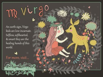 Virgo Child Personality, Traits, & Characteristics Description 1280x960