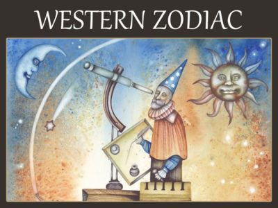 Western Astrology Zodiac Signs Meanings 1280x960