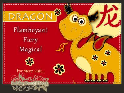 Chinese Zodiac Dragon - Year of the Dragon - Chinese New Year Animals 1280x960