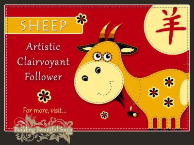 Chinese Zodiac Sheep - Year of the Sheep - Chinese New Year Animals 1280x960