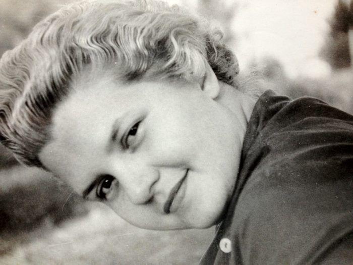 Patricia B. Carter 1936-1997