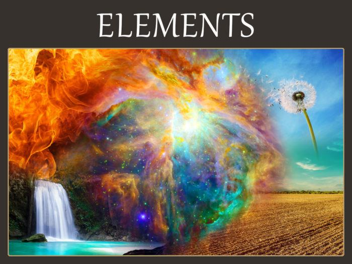 5 Elements Symbolism Meanings 1280x960