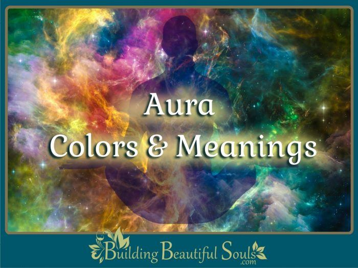 Aura Colors, Meanings, and Cleansing 1280x960