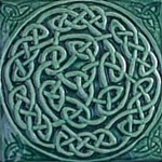 Celtic Eternity Knot Celtic Symbols 150x150