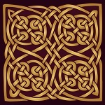Celtic Symbols Quaternary Knot Meaning 150x150