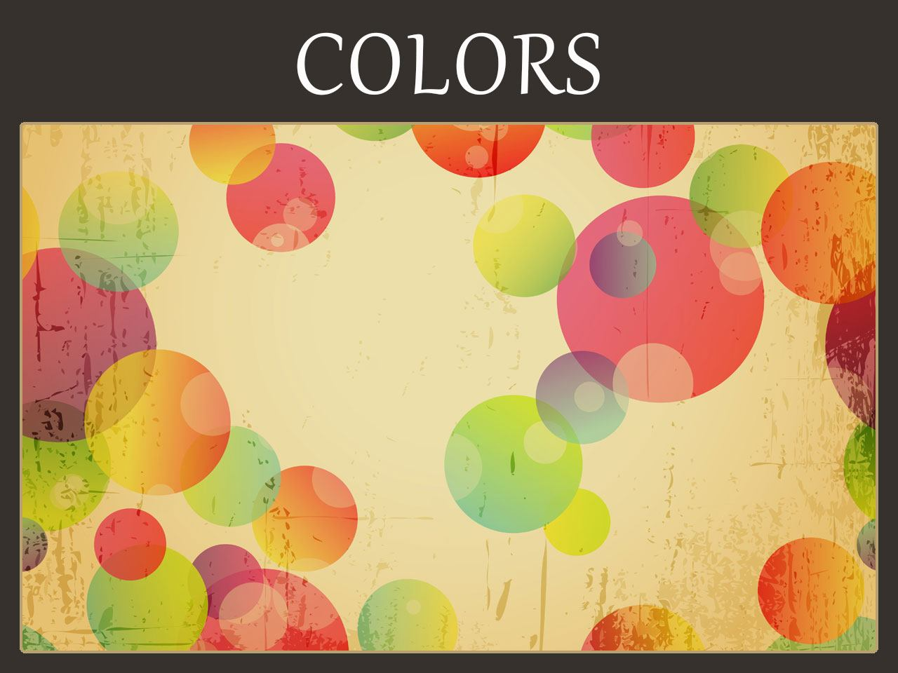 Color Meanings & Symbolism | In-depth Meaning of Colors
