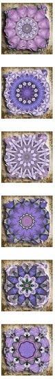Crown Chakra Seventh Chakra Purple Sahastrara 80x549