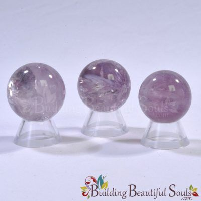 Healing Crystals Stones Amethyst Spheres New Age Store 1000x1000
