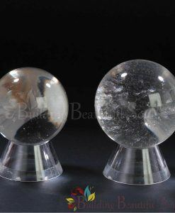 Healing Crystals Stones Clear Quartz Spheres New Age Store 1000x1000