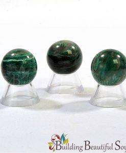 Healing Crystals Stones Fuchsite Spheres New Age Store 1000x1000