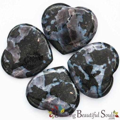 Healing Crystals Stones Indigo Gabbro Hearts New Age Store 1000x1000