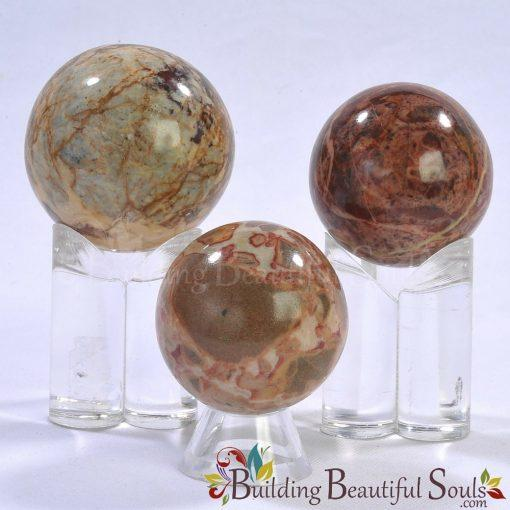 Healing Crystals Stones Jasper Spheres New Age Store 1000x1000