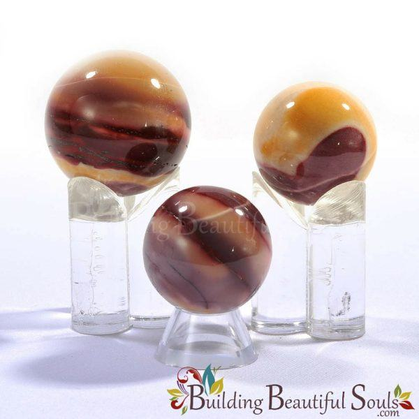 Healing Crystals Stones Mookaite Spheres New Age Store 1000x1000