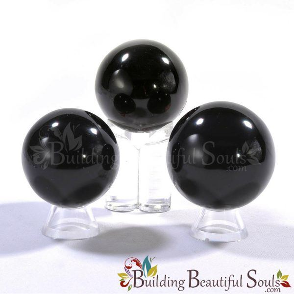 Healing Crystals Stones Obsidian Spheres New Age Store 1000x1000