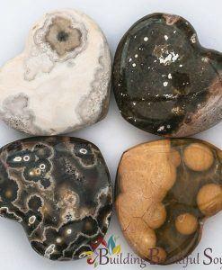 Healing Crystals Stones Ocean Jasper Hearts New Age Store 1000x1000