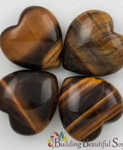 Healing Crystals Stones Tiger Eye Hearts New Age Store 1000x1000