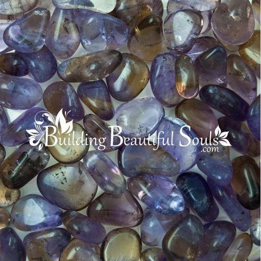 Healing Crystals Stones Tumbled Ametrine Metaphysical New Age Store 1000x1000