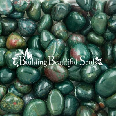 Healing Crystals Stones Tumbled Bloodstone Metaphysical New Age Store 1000x1000