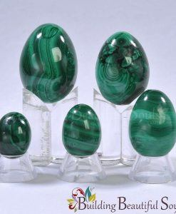 Healing Crystals Stones Malachite Stone Eggs New Age Store 1000x1000