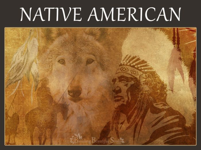 Native American Animal Symbols 1280x960