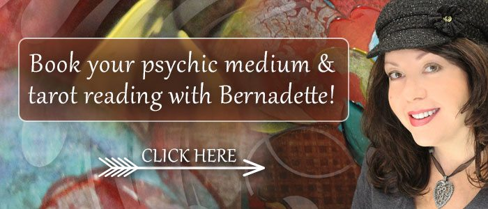 Bernadette King Psychic Tarot Reading 785x300