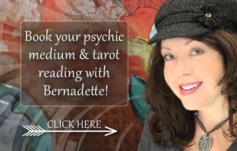 Bernadette King Psychic Tarot Reading 785x500
