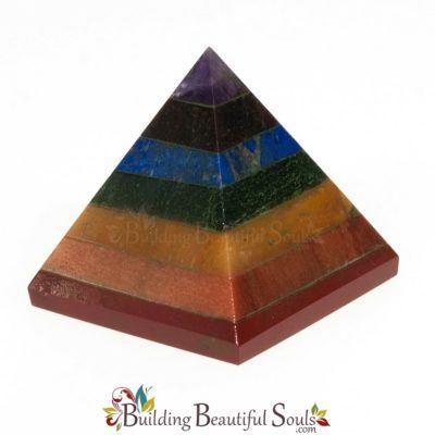 Chakra Stones Chakra Crystals Pyramid Large 1000x1000