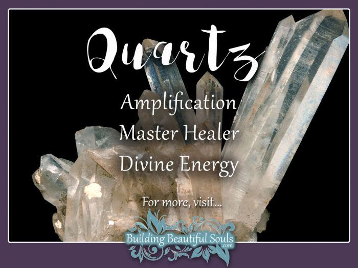 Clear Quartz Meaning & Properties - Healing Crystals & Stones 1280x960