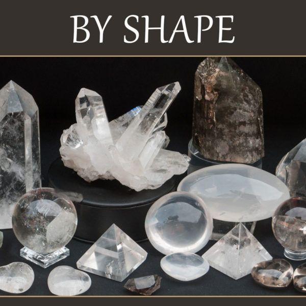 By Shape