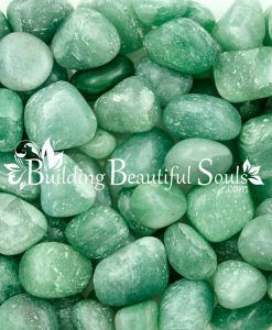 Healing Crystals Stones Tumbled Aventurine Green Metaphysical New Age Store 1000x1000