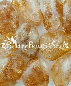 Healing Crystals Stones Tumbled Citrine Metaphysical New Age Store 1000x1000