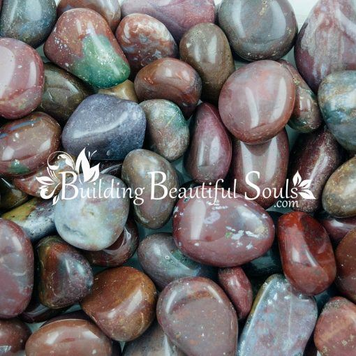 Healing Crystals Stones Tumbled Fancy Jasper Metaphysical New Age Store 1000x1000