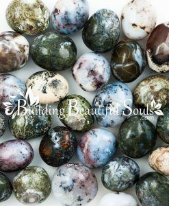 Healing Crystals Stones Tumbled Mexican Agate Metaphysical New Age Store 1000x1000